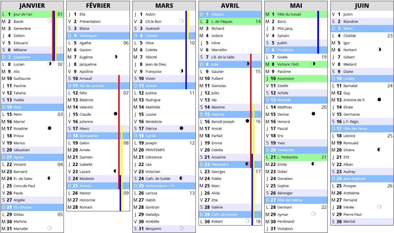 M t o saint brevin almanach - Jour de l ascension 2017 ...