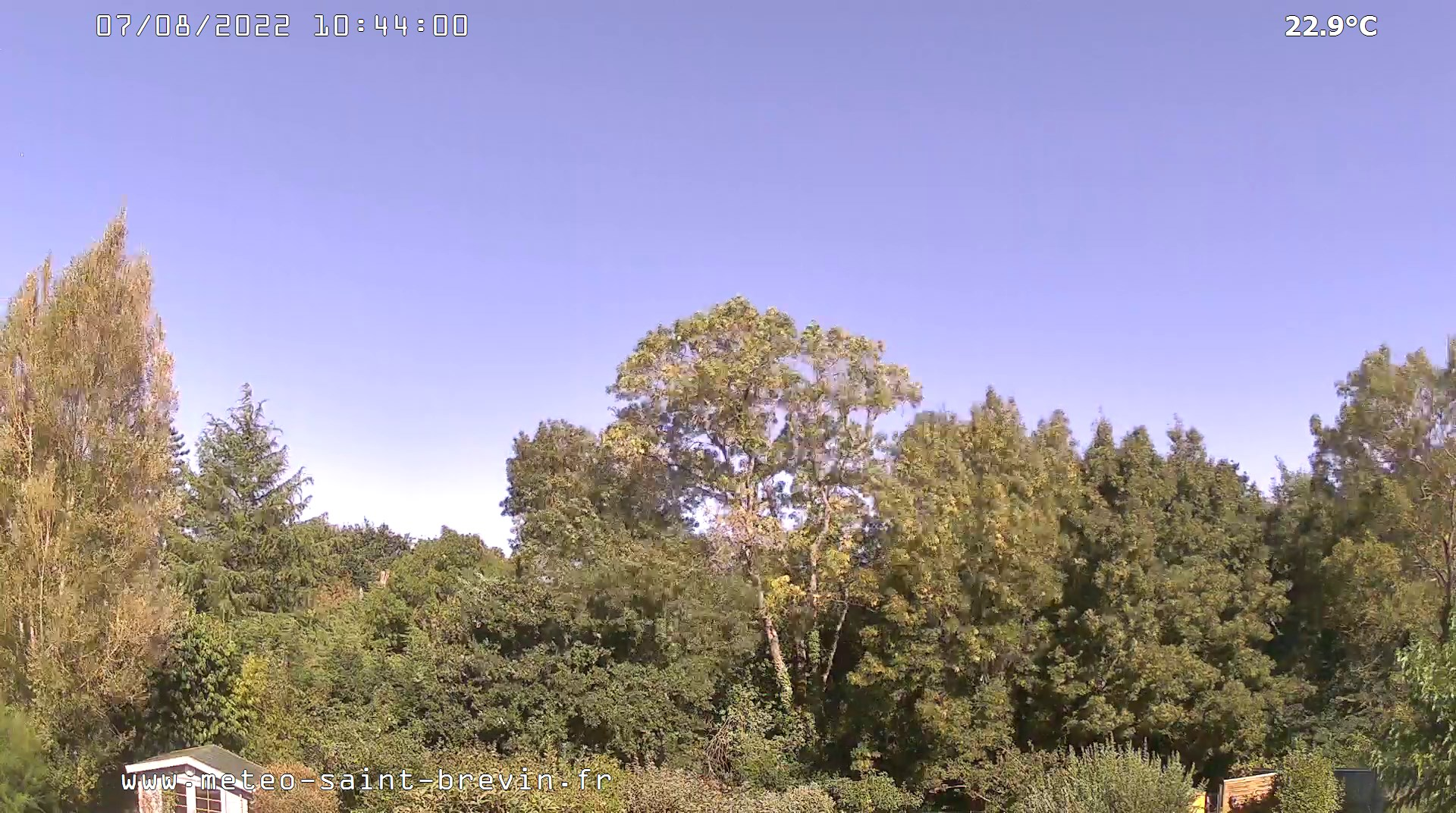 Webcam de Saint-Brevin